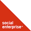 Logo Social Enterprise NL